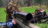 قناص كندي يقتل متشدد «داعشي» من مسافة 3 كم ويحقق رقم قياسي