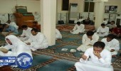«الشؤون الإسلامية» تعلن شروط اعتكاف الأجانب