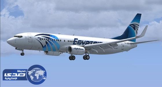 عودة 5084 حاجا مصرياً على متن 25 طائرة من الأراضي المقدسة