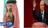 الرئيس التونسي يهنئ محمد بن سلمان باختياره وليا للعهد