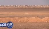 الجيش الأردني يحبط هجوما استهدف نقطة عسكرية في مخيم الركبان
