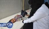 مركز الملك سلمان للإغاثة يتبرع بـ8.3 مليون دولار لمكافحة الكوليرا في اليمن