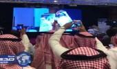 بالفيديو.. تبرع وهمي باسم محمد بن زايد خلال «تفريج كربة» لسجناء الطائف