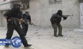 مقتل رجلي شرطة مصريين على يد مسلحين في شمال سيناء