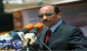 الرئيس الموريتاني يستقبل وزير الخارجية الإسباني