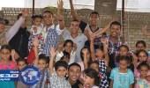 تخصيص عائد مهرجان «ستاند آب كوميدي» لمرضى السرطان باليمن