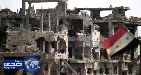 موسكو ودمشق يبحثان تنفيذ مذكرة إنشاء مناطق تخفيف التصعيد في سوريا