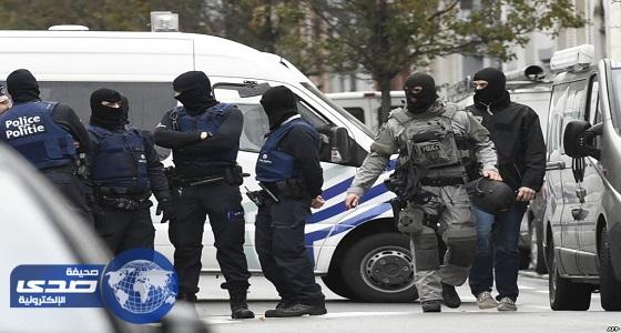 الشرطة البلجيكية تقتل المشتبه به في تنفيذ إطلاق نار ببروكسل