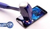 باحثون يطورون مادة لصناعة الأجهزة الإلكترونية غير قابلة للكسر