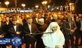 بالصور.. موفدو الشؤون الإسلامية يواصلون تنفيذ برنامج الإمامة في عدد من دول العالم