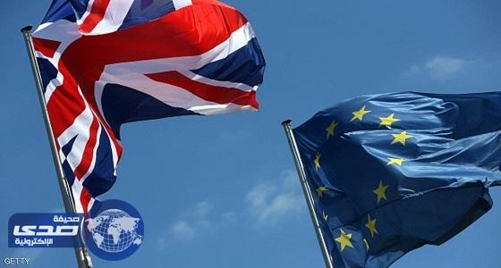 بريطانيا والاتحاد الأوروبي يخفقان في تحديد موعد لبدء محادثات بريكست