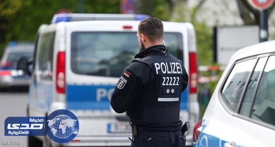 الشرطة الألمانية تعتقل مدير «الشبكة المظلمة»