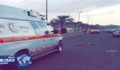 وفاة إمام مسجد في رابغ إثر حادث مروري بعد صلاة العيد