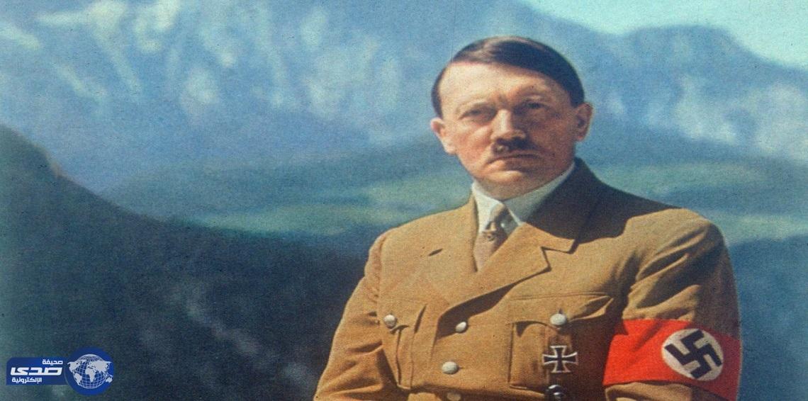 صور ملونة لجيش هتلر أثناء غزو أوروبا