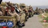 الجيش اليمني يقتل العشرات من ميليشيات الحوثي فى غارات جوية بتعز