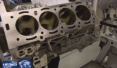بالفيديو..تركيب محرك أي أم جي من داخل مصنع مرسيدس