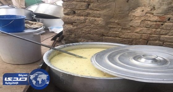 شرطة المدينة تضبط 5 وافدين يبيعون وجبات غير صالحة للمعتمرين