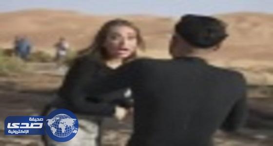 """مساعدة برنامج """" رامز تحت الأرض """" ترد على ريهام سعيد لوصفها بالرذلة"""