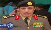 مدير الأمن العام يصدر قرارات بتعيينات جديدة لعدد من الضباط