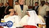 بالفيديو.. القحطاني يكشف مؤامرة حمد بن خليفة والقذافي على المملكة و رد الملك عبد الله التاريخي