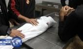 اشتباه خطأ طبي يؤدي لاستدعاء الشرطة وتأجيل دفن طفل بحقل تبوك