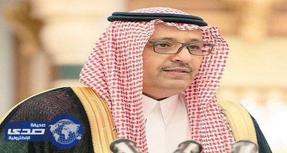 أمير الباحة يوجه بتكثيف الخدمات للمواطنين طوال إجازة العيد