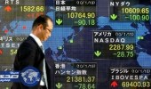 صعود الأسهم اليابانية في نهاية الجلسة الصباحية