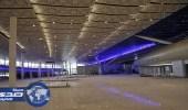 بالصور.. التشغيل التجريبي لمطار جدة الجديد بداية 2018