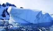 سرعة ذوبان الجليد في غرينلاند عقب تراجع الغيوم في الصيف