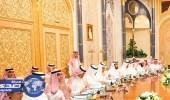 مجلس الشؤون الاقتصادية يعقد اجتماعاً في قصر السلام بجدة