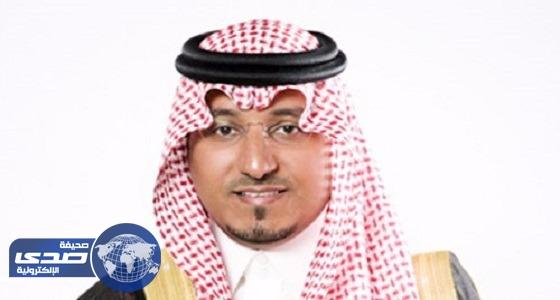 نائب أمير عسير يستقبل أعضاء المجلس البلدي لخميس مشيط