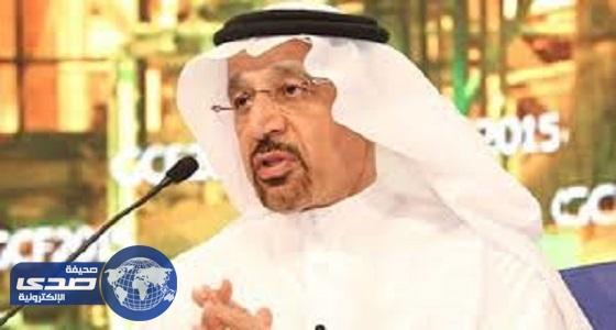 وزير الطاقة يبحث مع نائب الأمين العام للأمم المتحدة المستجدات الإقليمية