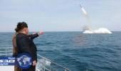 كوريا الشمالية تطلق صواريخ باليستية