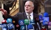 رئيس الوزراء العراقي يشيد بدور فتوى السيستاني في استعادة الموصل