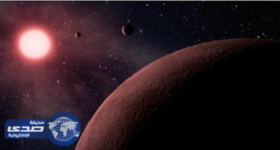 العلماء يكتشفون 10 كواكب جديدة تشبه كوكب الأرض
