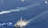 انطلاق دوريات بحرية فلبينية إندونيسية ماليزية مشتركة لمكافحة الإرهاب