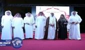 انطلاق فعاليات الخيمة الرمضانية بمركز الملك فهد الثقافي بتكريم نخبة من نجوم الثقافة والفن والإعلام