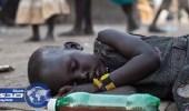 الكوليرا تودي بحياة 60 شخصًا في جنوب السودان
