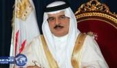 ملك البحرين يصل إلى جدة