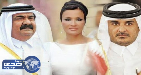 مصادر قطرية: احتدام الصراع بين الأمير وحمد والشيخة موزة بسبب التحالف مع إيران