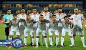 الأحد.. المنتخب التونسي يواصل استعداداته للقاء نظيرة المصري