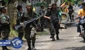 الجيش الفلبيني يعثر علي 5 جثث مقطوعة الرأس في ماراواي