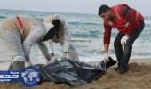 الهلال الأحمر التونسي: انتشال جثتين بين سواحل جرجيس وجربة