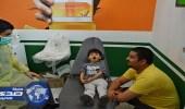 بالصور.. الصحة تنهي حملتها التوعوية «من أجل ابتسامتكم» بـ2400 زائر في مركز غرناطة