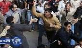 شجار عنيف بين وافدين مصريين في الكويت