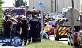 السلطات الفرنسية تخلي ملهى ليلي بسبب انفجار