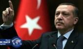 أمريكا تصدر مذكرات اعتقال بحق 12 مرافقًا لأردوغان