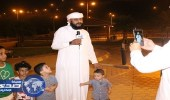 بالفيديو والصور.. «صدى» ترصد فرحة العيد بمحافظة الحجرة