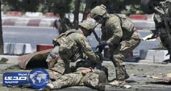 رويترز: مقتل 4 جنود أمريكيين في هجوم بأفغانستان