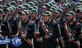 الحرس الثوري الإيراني يثير رعب المسافرين بمطار طهران